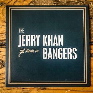 The Jerry Khan Bangers Saint-Quentin
