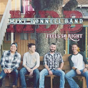 Mike Donnell Band Fish Creek