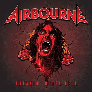 Airbourne Union Hall