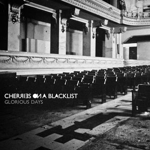Cherries on a Blacklist Bar 227
