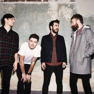 Twin Atlantic O2 Academy Birmingham