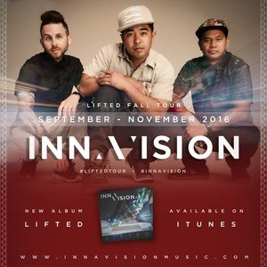 inna vision Nectar Lounge