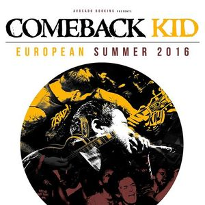 Comeback Kid Rex Theater