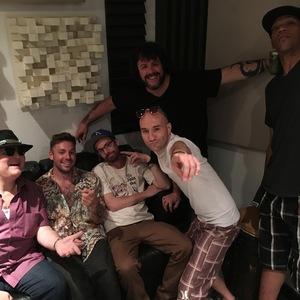 The GetDown Crew Nectar Lounge
