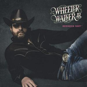 Wheeler Walker, Jr. Troubadour
