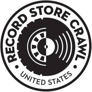 Record Store Crawl Record Store Crawl w/ Ryan Kinder
