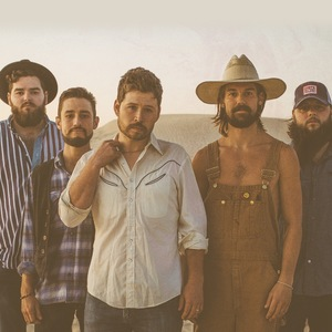 Shane Smith & The Saints Eldorado