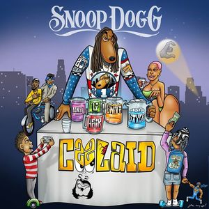 Snoop Dogg Sleep Train Amphitheatre