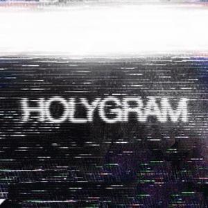 Holygram Stone im Ratinger Hof