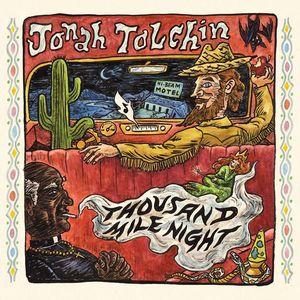 Jonah Tolchin The Burren