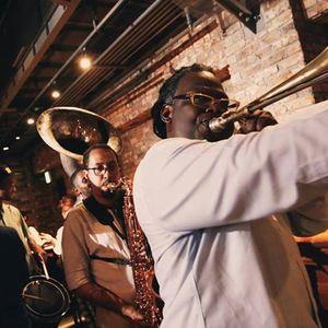 Rebirth Brass Band The Sinclair