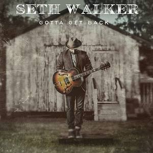 Seth Walker The Mint