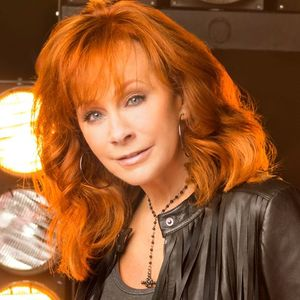 Reba McEntire THE COLOSSEUM AT CAESARS PALACE