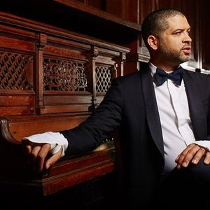 Jason Moran Gillette
