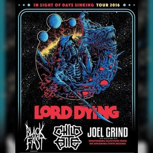 Lord Dying Marquis Theater
