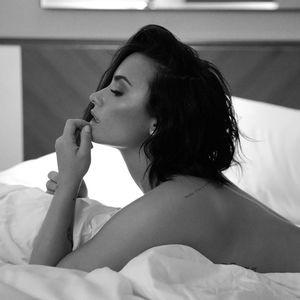 Demi Lovato Quicken Loans Arena