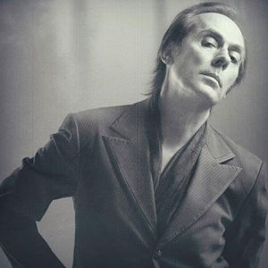 Peter Murphy THE CHAPEL