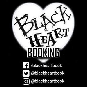 Black Heart Booking Logan