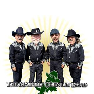 The Mainely Country Band Thomaston