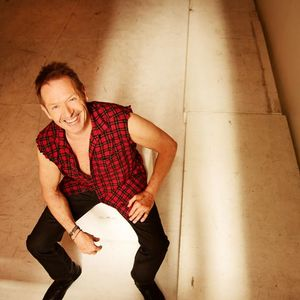 Simon Kirke The O2