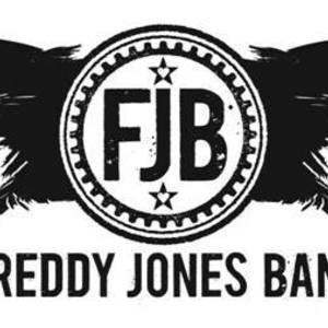 The Freddy Jones Band Belly Up