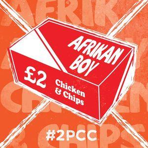 Afrikan Boy Electric Ballroom