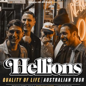 Hellions Dynamo