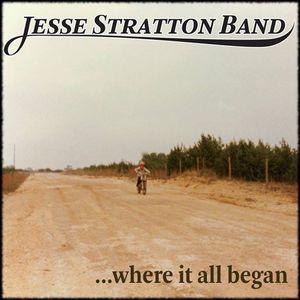 Jesse Stratton Band Hondo