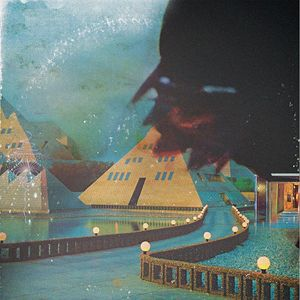 Vinyl Williams The Echo