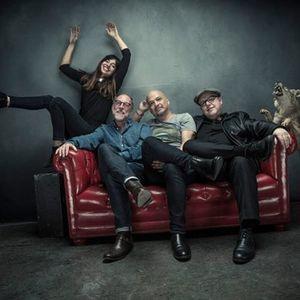 Pixies O2 Academy Birmingham