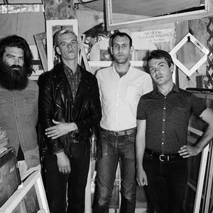Preoccupations The Independent