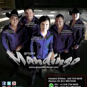 Grupo Mandingo Salon Multiuso de la Seccion Colorada