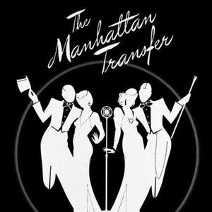 The Manhattan Transfer Bergen Performing Arts Center