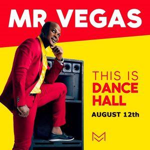 Mr. Vegas Concorde 2