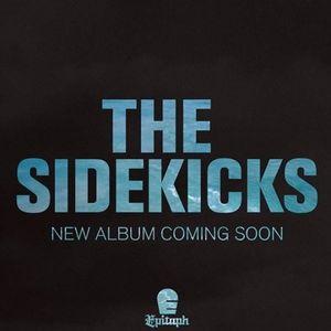 The Sidekicks Zanzabar