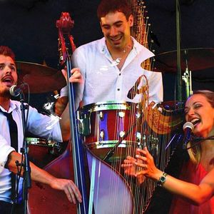 Milevska Trio Cave Romagnan