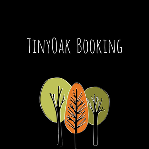 TinyOak Booking PA's Lounge