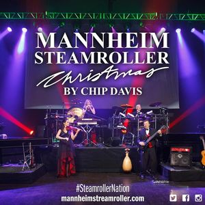 Mannheim Steamroller Embassy Theatre