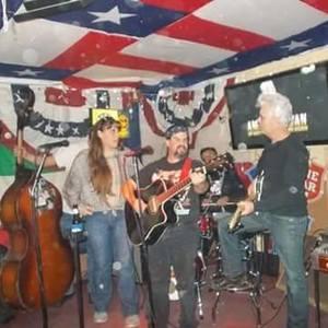 The Texas Duet Stockdale