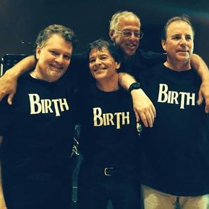 Birth The Windup Space