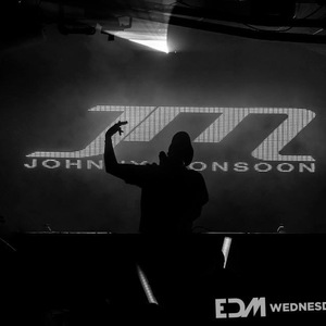 Johnny Monsoon (Official Fan Page) Tacoma Dome