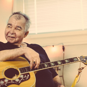 John Prine Arvest Bank Theatre at The Midland