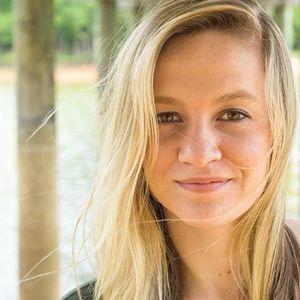Haley Klinkhammer Radford University