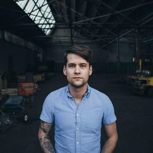 Matt Hires Beat Kitchen