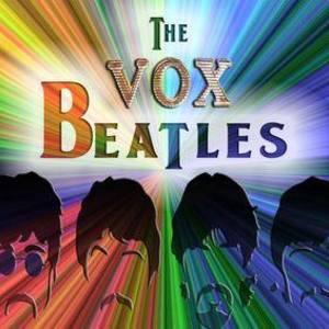 The Vox Beatles St John's Church