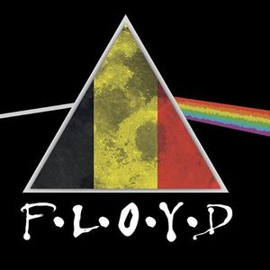 Floyd   f•l•o•y•d Belgian Pink Floyd Tribute Charleville-Mezieres
