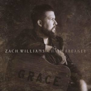 Zach Williams Sprint Center