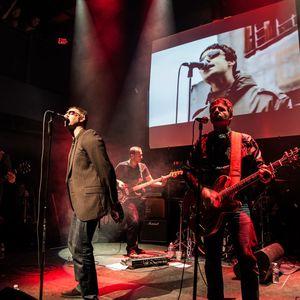 SuperSonic - North America's Tribute To OASIS Velvet Underground