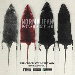 Norma Jean The Starlite Room
