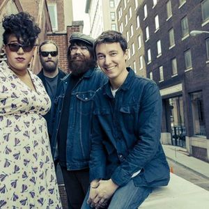 Alabama Shakes Greek Theatre